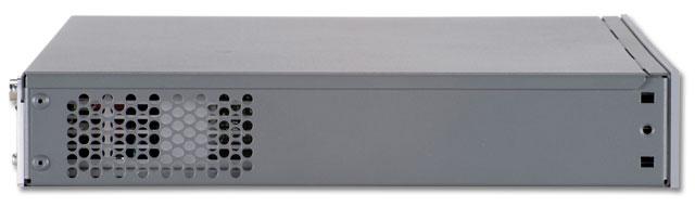 Kompakter Netzwerk Zeitserver LANTIME M200